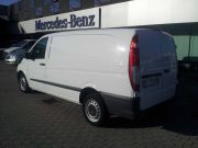 MERCEDES-BENZ VITO 2.2 113 CDI TN FURGONE LONG Usata 2012