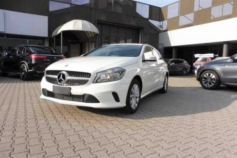 Mercedes-Benz A 180 A 180 d AUTOMATIC Executive