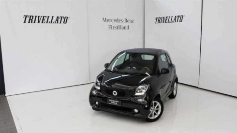 SMART ForTwo fortwo 70 1.0 twinamic Youngster