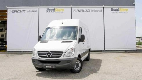 MERCEDES-BENZ Sprinter Sprinter F37/33 310 CDI TN Furgone Friendly