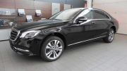 MERCEDES-BENZ S 350 D 4MATIC PREMIUM PLUS Nuova
