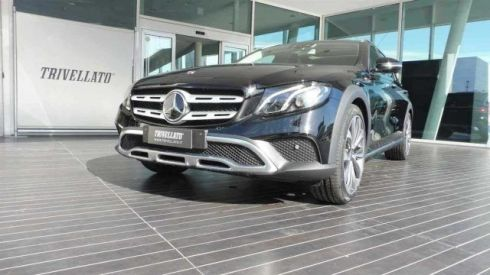 MERCEDES-BENZ E 220 E220 d 4MATIC All-Terrain Premium