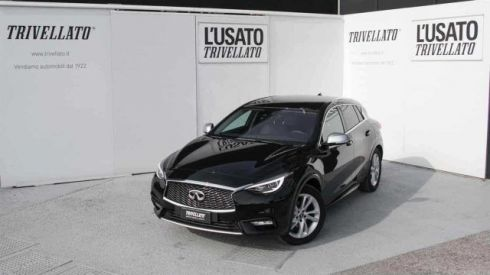 INFINITI Q30 1.5 diesel Business Executive