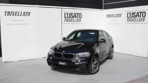 BMW X6 X6 xDrive30d 258CV Msport