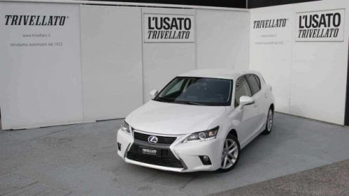LEXUS CT 200h CT Hybrid Executive