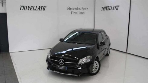 MERCEDES-BENZ A 160 A 160 Business