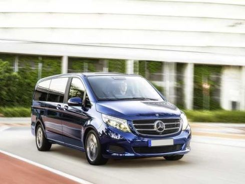 MERCEDES-BENZ V 250 Classe V250 d AUTOMATIC Premium Long