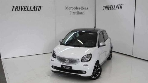 SMART ForFour forfour 70 1.0 twinamic Passion
