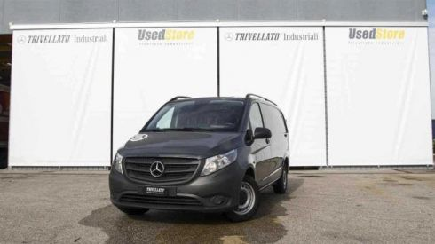 MERCEDES-BENZ Vito VITO 114 CDI F LONG