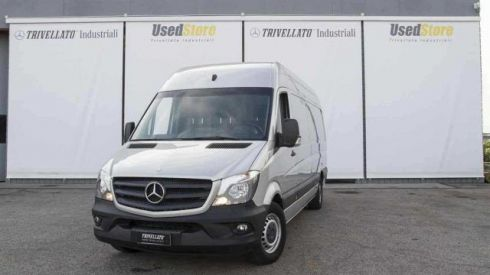 MERCEDES-BENZ Sprinter 316 CDI F 43/35
