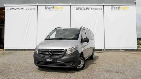 MERCEDES-BENZ Vito VITO 116 TOURER PRO LONG