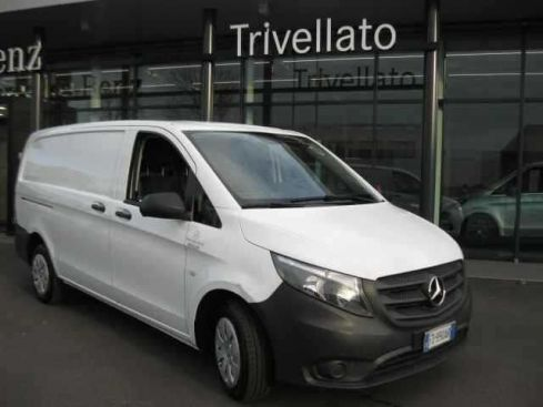 MERCEDES-BENZ Vito Vito 1.6 109 CDI PC-SL Furgone Long