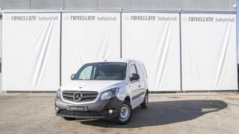 MERCEDES-BENZ Citan 111 CDI Furgone Long