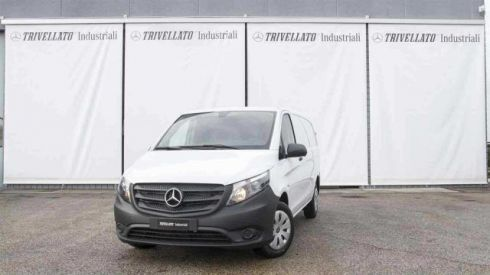 MERCEDES-BENZ Vito 111 CDI Furgone Long