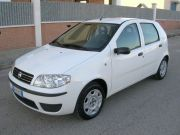 FIAT PUNTO 1.2 5 PORTE ACTIVE NATURAL POWER