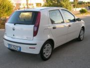 FIAT PUNTO 1.2 5 PORTE ACTIVE NATURAL POWER Usata 2006