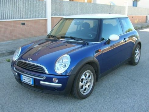 MINI Mini Mini 1.6 16V One de luxe