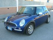 MINI MINI 1.6 16V ONE DE LUXE