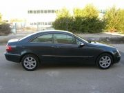 MERCEDES-BENZ CLK 240 CAT AVANTGARDE Usata 2002
