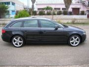 AUDI A4 AVANT 2.0 TDI 143CV F.AP. MULTITRONIC ADVANCED Usata 2008