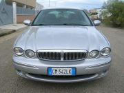 JAGUAR X-TYPE 2.0D CAT EXECUTIVE Usata 2004