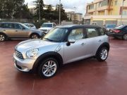 MINI COUNTRYMAN COOPER 1.6 D (PELLE+NAVY+PDC+HARMANKARDON)