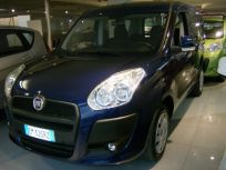 FIAT DOBLò 1.4 T-JET 16V NATURAL POWER MYLIFE