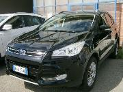 Ford KUGA 2.0 TDCI 140 CV 4WD POWERSH. TITANIUM