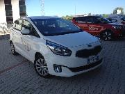 KIA CARENS 1.7 CRDI 115CV COOL