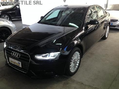 AUDI A4 2.0 TDI 177 CV multutronic -  Business P