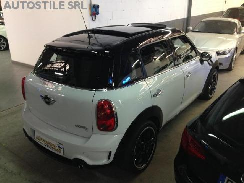 MINI Countryman Cooper S  TETTO APRIBILE - CAMBIO AUTOMA