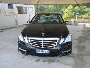 Mercedes-Benz E 350 BLUEFFICIENCY AVANTGARDE *TETTO APRIBILE Usata 2013