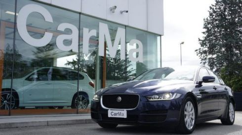 JAGUAR XE 2.0 D Turbo 180CV aut. Pure Business Edition
