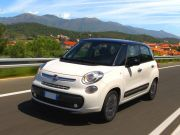 FIAT 500L 1.3 MULTIJET 95 CV POP STAR Km 0 2016