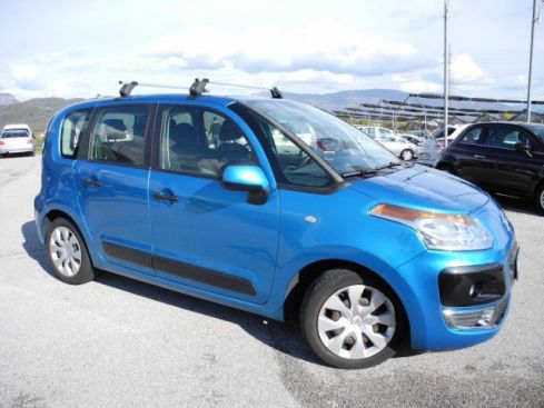 CITROEN C3 Picasso 1.6 HDi 90 airdream Ideal