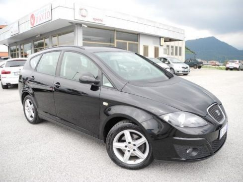SEAT Altea XL 1.6 TDI CR DPF Reference