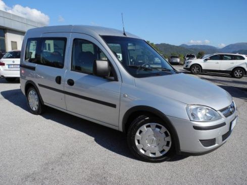 OPEL Combo 1.3 CDTI 75CV 5p. Tour Enjoy