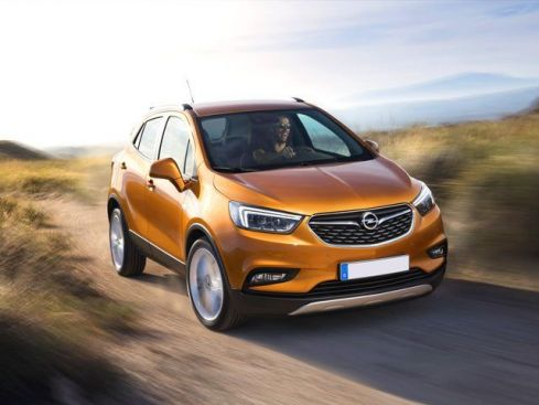 OPEL Mokka X 1.4 Turbo GPL Tech 140CV 4x2 Advance