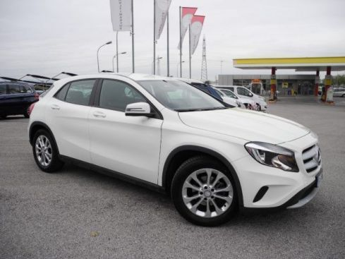 MERCEDES-BENZ GLA 180 d Executive VENDE PRIVATO