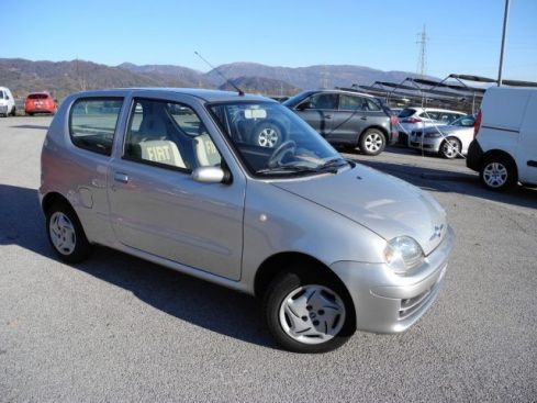 FIAT Seicento 1.1 Active VENDE PRIVATO