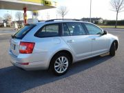 SKODA OCTAVIA 1.6 TDI CR 110 CV WAGON EXECUTIVE Usata 2015