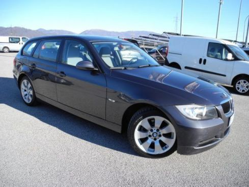 BMW 320 d cat Touring Eletta AUTOMATICA