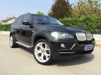 "BMW X5 3.0SD CAT FUTURA+NAVIG.+INT.PELLE+C""20+"