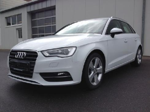 AUDI A3 SPB 2.0 TDI Ambition+pack business+navi