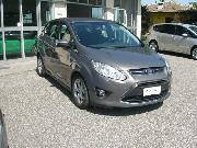 FORD FOCUS C-MAX PLUS 1.6 TDCI 115CV Usata 2012