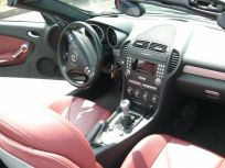 MERCEDES-BENZ SLK 200 KOMPRESSOR CAT SPORT Usata 2006