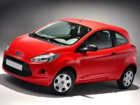 FORD KA PLUS 1.2 8V 69CV Km 0 2014