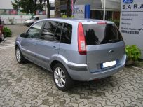 FORD FUSION 1.4 TDCI 5P. COLLECTION Usata 2007