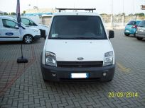 FORD TRANSIT CONNECT 220S 1.8 TDDI CAT PC-TN LX