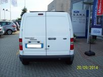 FORD TRANSIT CONNECT 220S 1.8 TDDI CAT PC-TN LX Usata 2006